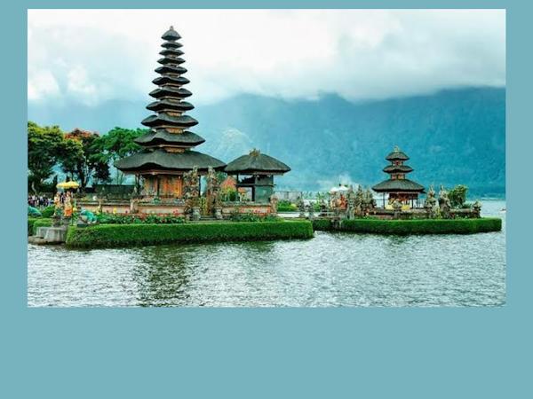 Itinerary Liburan Ramah Anak di Bali