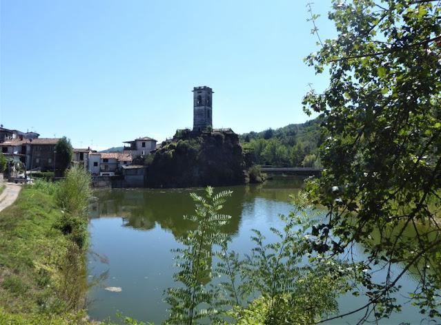 Pontecosi Garfagnana