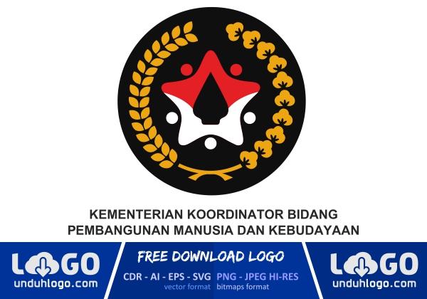 Logo Kemenko PMK