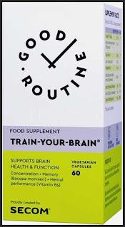Train Your Brain Secom pareri beneficii contraindicatii