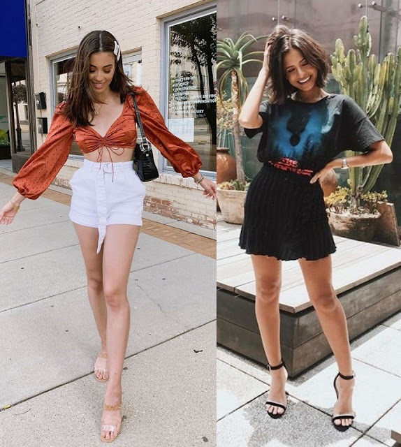 12 combinações de looks para fazer antes que esfrie, Thalita Ferraz, Viih Rocha