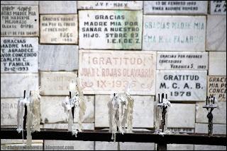 Cathédrale de la Serena - Chili