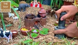 Masala Vada Recipe | Semiya Payasam Recipe | E24 | The Tiny Foods