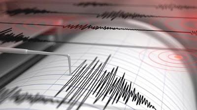 Gempa Magnitude 5,3 SR di Agam Terasa Hingga Bengkulu