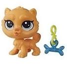 Littlest Pet Shop Lucky Pets Lucky Pets Fortune Cookie Tangerine (#No#) Pet