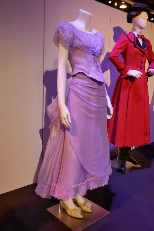 Mackenzie Foy Nutcracker Four Realms Clara costume
