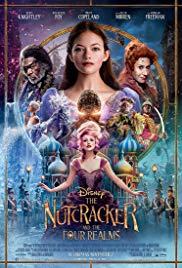 Watch The Nutcracker and the Four Realms Online Free 2018 Putlocker