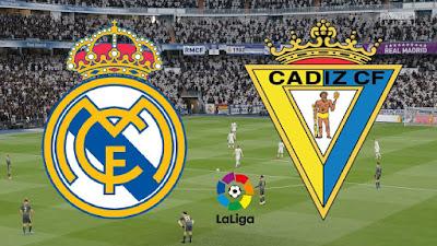 """ل مدريد وقادش """" كورة إكسترا HD  """" مباشر 21-4-2021 والقنوات الناقلة في الدوري الإسباني"""