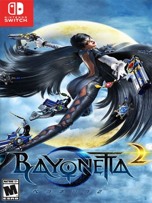 Bayonetta 2 [Switch] (NSP XCI) ROM Download | EmulationSpot