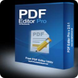 تحميل WONDERFULSHARE PDF EDITOR PRO لتعديل PDF مع كود التفعيلfree key