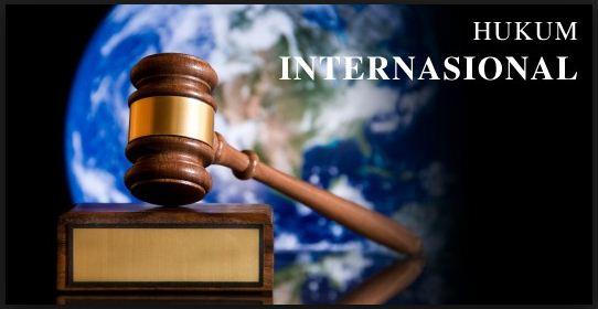 Macam-Macam Atau Jenis-Jenis Hukum Internasional (Umum, Regional dan Khusus)