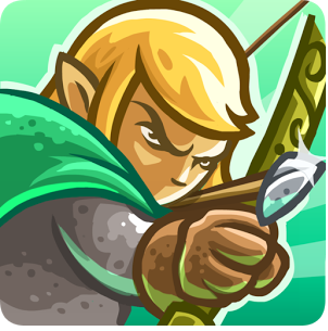 Kingdom Rush Origins v1.5.2 b1470420959 Mod