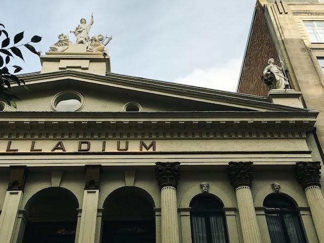 ロンドン・パラディウム(London Palladium)