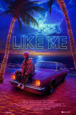 Like Me 2017 Custom HD Sub