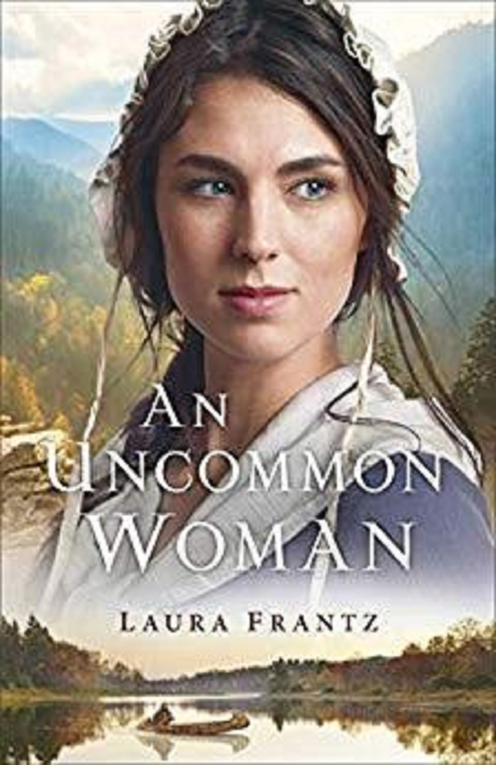 An Uncommon Woman (novel)