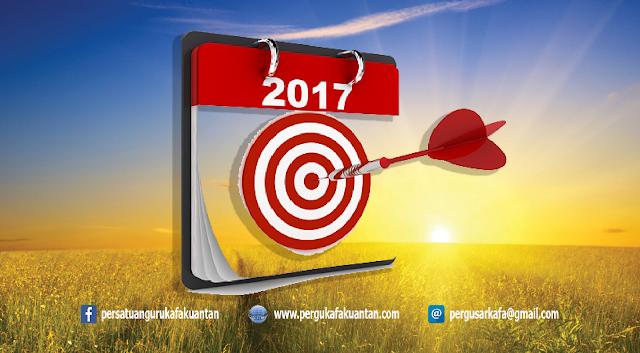Sasaran Blog Persatuan Tahun 2017