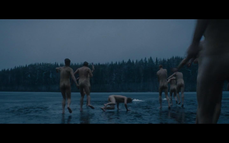 Naked Finnish Guys