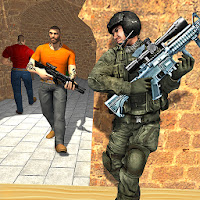 Anti-Terrorist Shooting Mission 2020 Apk Download for Android
