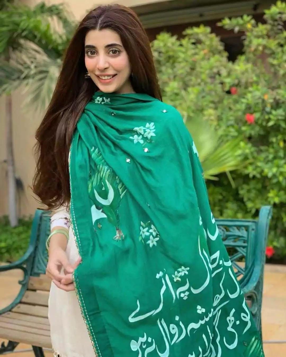 Urwa Hocane Rising Star of Pakistan Some Lovely Clicks