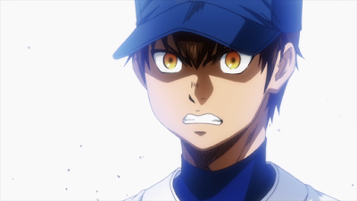 Diamond no Ace: Act II Episode 14