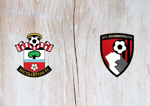 Southampton vs AFC Bournemouth Full Match & Highlights 20 September 2019