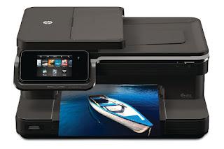 HP Photosmart 6510 Descargar Driver Y Controlador Gratis