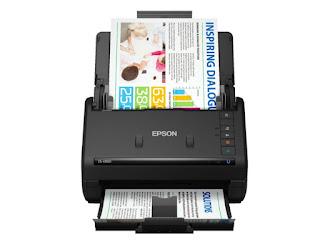 Epson WorkForce ES-400 II Driver Download, Review, Price