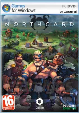Northgard PC [Full] Español [MEGA]
