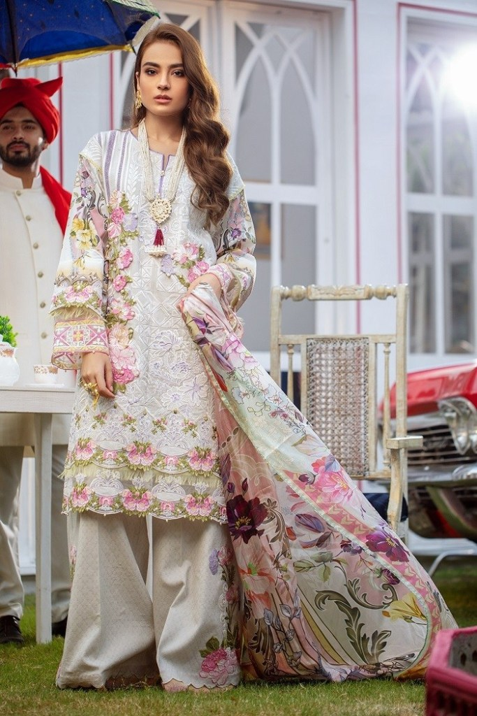 Firdous End of Season Sale 2020