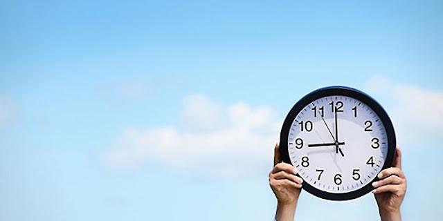 حل مشكلة تغير الوقت والتاريخ بعد إعادة تشغيل الجهاز لأجهزة ويندوز