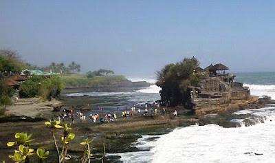 Cara Murah Berlibur ke Bali