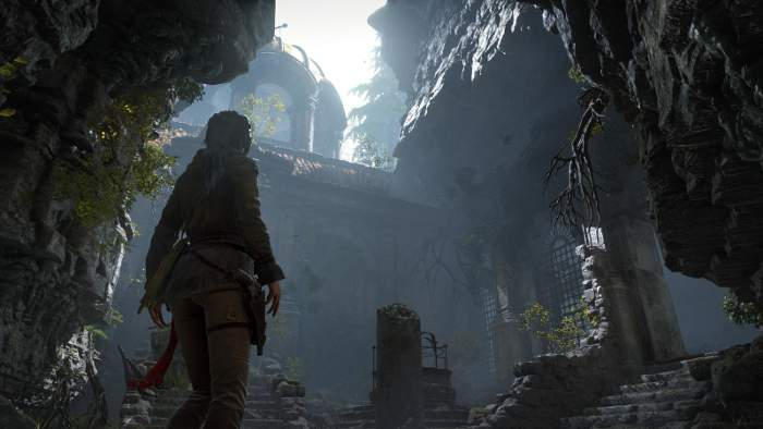 Rise of the Tomb Raider PS Plus