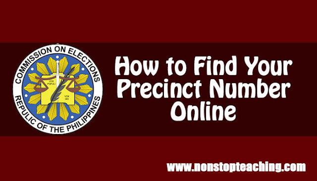 How to Find Your Precinct Number Online