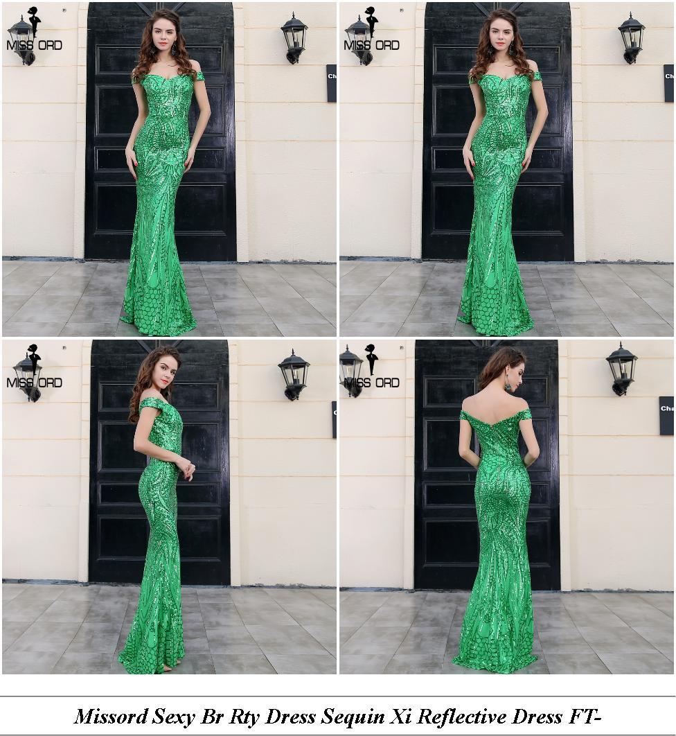 Prom Dresses - Shop For Sale - Off The Shoulder Dress - Cheap Fashion Clothes
