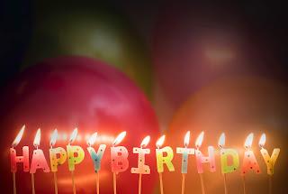 Happy birthday to Brother
