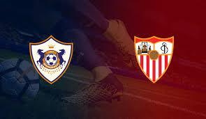 مشاهدة  مباراة إشبيلية وكارباكا اغدام بث مباشر اليوم 19-9-2019 في الدوري الاوروبي