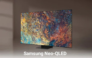 New Samsung Neo-QLED Screens: Key Features, Advantages and Disadvantages