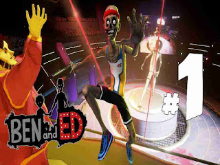 Ben And Ed Game Free Download