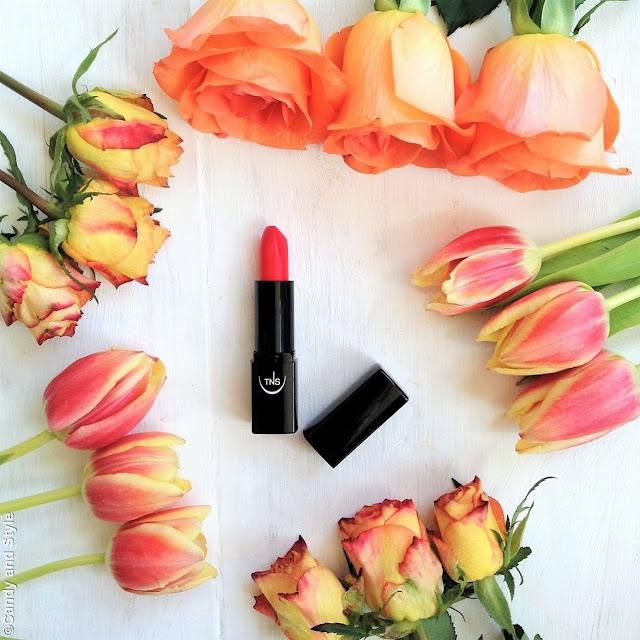 TNS Lungomare Collection Riva Fiorita Lipstick