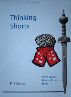 Portada del libro Thinking Shorts, de Phil Cohen