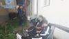La Policía desarticula una banda que asaltaba un asilo en Benalúa para sustraer el mobiliario