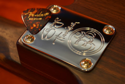 Fender オールローズ ローズテレ