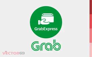 GrabExpress Logo - Download Vector File PDF (Portable Document Format)