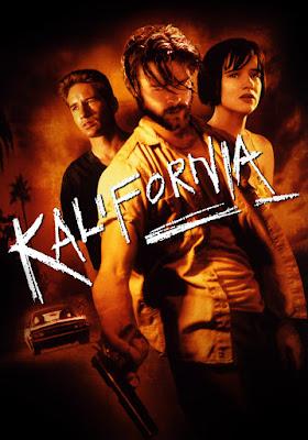 Kalifornia 1993 DVD R1 NTSC Sub