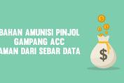 Bahan Amunisi Pinjol Gampang di ACC Saat Mengajukan Pinjaman Online