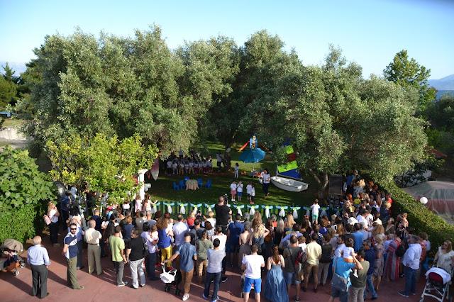 """Πρέβεζα: Με επιτυχία πραγματοποιήθηκε η καλοκαιρινή εκδήλωση του """"Ονειρότοπου"""""""