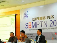 info SBMPTN dari Seventeen English Learning