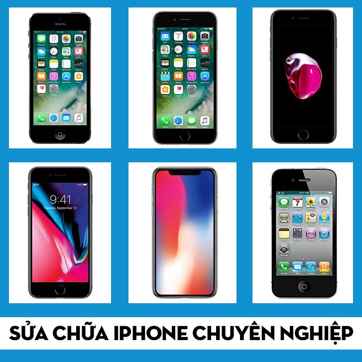 thay main iPhone 6 tại HN, HCM