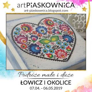 PODRÓŻE MAŁE I DUŻE - Mazowsze, Łowicz, Łódź i okolice