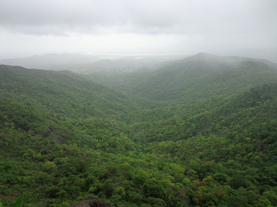 Kamandurg Fort Trek